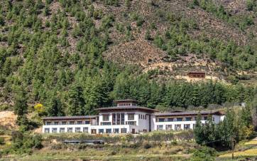 Bhutan Spirit Sanctuary | Official Sales Office Benelux