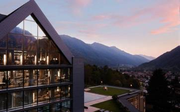 Lefay Resort & SPA Dolomiti | Official Sales Office Benelux