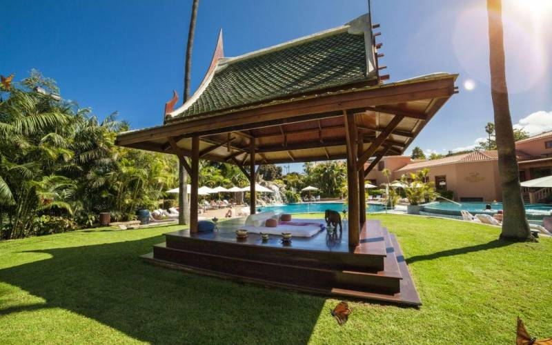 Hotel Botánico & The Oriental Spa Garden | Puurenkuur Official Sales Office Benelux