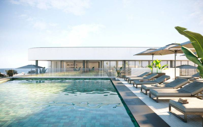 Longevity Health & Wellness Hotel | Puurenkuur Official Sales Office Benelux