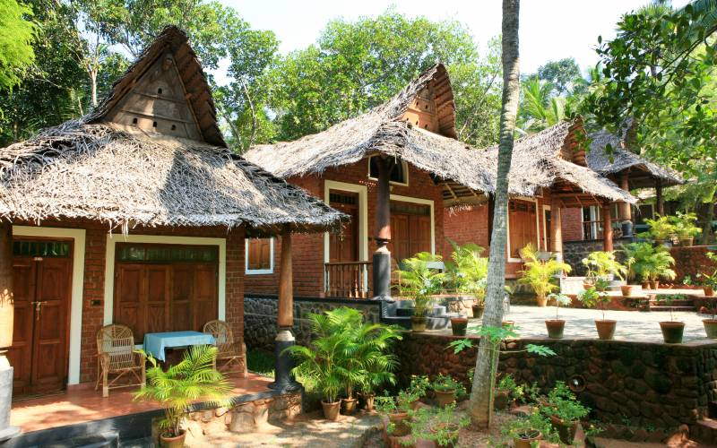 Somatheeram Ayurveda Beach Resort